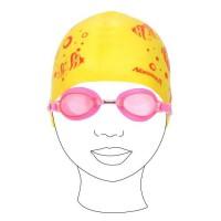 Kit Piscine Swim Girl + Lunettes + bonnet Junior