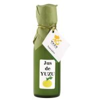 KITOMURA Jus de Yuzu - Bouteille de 100 ml