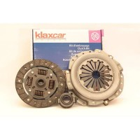 KLAXCAR Kit d'embrayage - Pour Peugeot 206 1.4 L