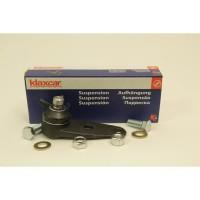 KLAXCAR Rotule de suspension inférieure - Pour Renault Megan, Scenic