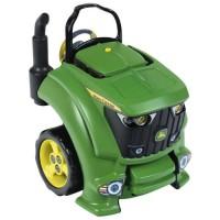 KLEIN - Moteur de Tracteur John Deere pour Enfant