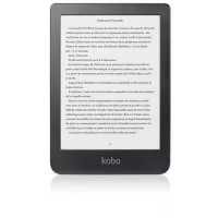 "KOBO Liseuse Clara HD - 6"" - 300ppp - Comfortlight PRO"
