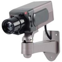 KONIG Caméra de surveillance factice d'intérieur