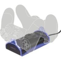 Konix Drakkar Dain Souris Filaire Gaming PC - Capteur Optique - 3200 DPI - Rétroéclairé rouge - Cordon tressé
