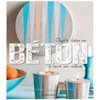 LA FOURMI Livre - Objets déco en Béton a faire soi-meme