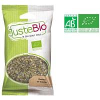 LA MAISON DES BISTROS NATURE Graine de courges décortiquées bio - 100 g