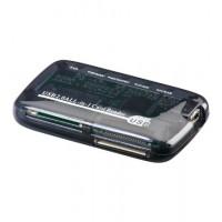Lecteur de cartes EXT. All in 1 USB 2.0