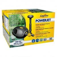 LAGUNA Pompe PowerJet 600-2200 - Pour bassin