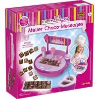 LANSAY Mini-Délices Mon Atelier Choco-Messages