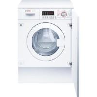 Lave-linge séchant hublot - BOSCH - WKD28541FF