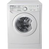 Lave-linge séchant hublot - INDESIT - EWDC 6145 W FR