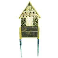 LE PAYSAN Hôtel a Insectes Géant - Format 130 cm