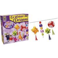 Le plaisir de l'origami