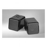 CAB SOUNDTWINS USB BLACKBROWN