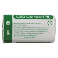 LEDLENSER Batterie de rechange Li-ion pour H14R.2