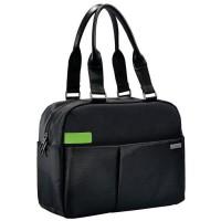 LEITZ Smart Traveller Shopper - Sacoche pour ordinateur 13.3'' - Noir