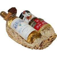 LES RECETTES CUITES AU CHAUDRON ET JEAN CIRON - Corbeille canard gourmand 300g