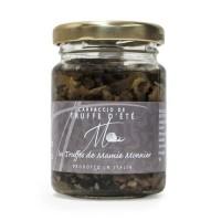 LES TRUFFÉS DE MAMIE MONNIER Carpaccio de truffe d'été - 80 g