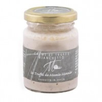 LES TRUFFÉS DE MAMIE MONNIER Creme de parmesan et de truffe bianchetto - 80 g