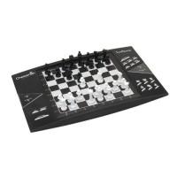LEXIBOOK - Jeu d'échecs Chessman Électronique - 7 ans et +
