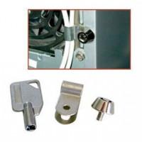 LINDY Systeme de sécurité pour câble souris et clavier