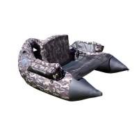 LINEAEFFE Float Tube Belly Boat XXL