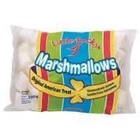 LITTLE BECKY Marshmallows - 280 g