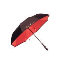 LITTLE MARCEL Parapluie inversé Polka Rouge
