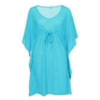 LONGBOARD Tunique Bleu Pacifique Femme
