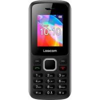 LOGICOM Le POSH Feature Phone Noir blister 32 Mo