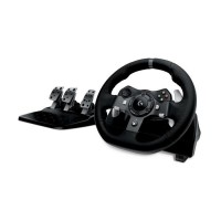 LOGITECH Volant de course G920 Driving Force - Xbox One et PC