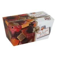 LUCIEN GEORGELIN Ballotin de pâtes de fruits - 6 parfums - 300 g