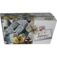 LUCIEN GEORGELIN Ballotin de pâtes de fruits - Exotiques - 300 g