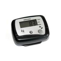 Pédomètre 002 KM et Compteur de calories - Sous blister