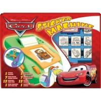 Machine Stickers et Tampons - Autocollant