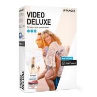 MAGIX Logiciel Video Deluxe 2019