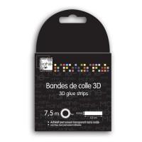MAHÉ 7,5m Bandes De Colle (4mm) Mahé