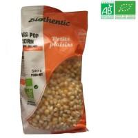 Mais pop corn - Bio - 500g