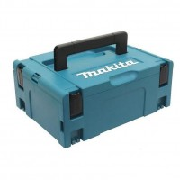 MAKITA Coffret empilable Makpac 821550-0 - Taille 2 - Pour machines sans fil