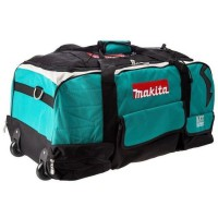 MAKITA Sac de transport - Capacité 6 outils - LXT600