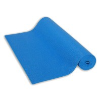 Tapis de Yoga 173x61cm (Bleu)