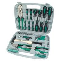MANNESMANN Coffret a outils M29057 57 pieces