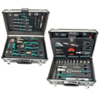 MANNESMANN Coffret a outils M29067 - 90 pieces