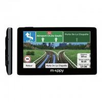"""MAPPY Ulti E538T GPS 5"""" Carte a vie"""