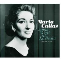 MARIA CALLAS Sings Verdi at La Scala - 33 Tours - 180 grammes