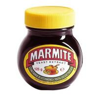 MARMITE Pâte a Tartiner Anglaise - 125 g