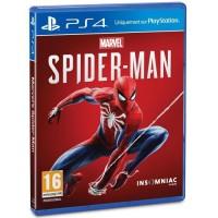 Marvel's Spider-Man Jeu PS4