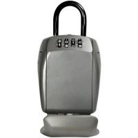 MASTER LOCK Boite a clés sécurisée - Format L - Sécurité renforcée - Mini coffre a anse