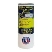 MATT CHEM Peinture de Retouche Gelcoat 150Ml