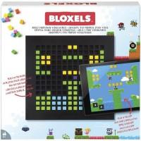 MATTEL GAMES - Bloxels - Développe Ton Propre Jeu Vidéo